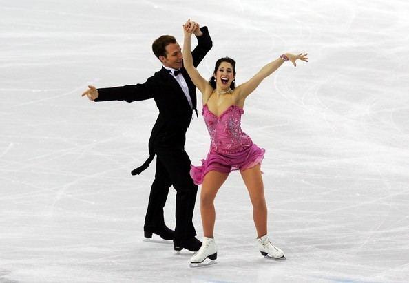 Jamie Silverstein Jamie Silverstein Pictures Olympics Day 7 Figure