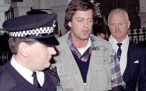 Jamie Spencer-Churchill, 12th Duke of Marlborough Former drug addict and exconvict Jamie Blandford becomes
