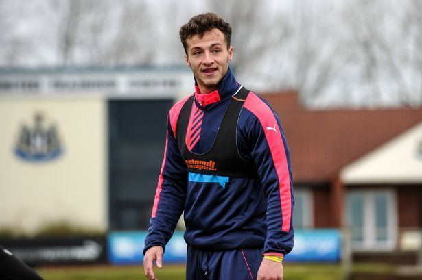 Jamie Sterry Newcastle United youngster Jamie Sterry hoping strong preseason
