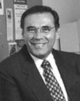 Jamil Mahuad Jamil Mahuad The Institute of Politics at Harvard University