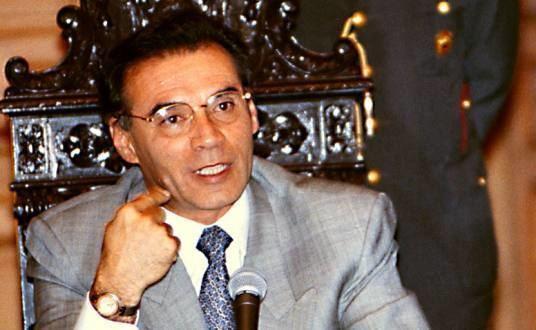 Jamil Mahuad Ecuador exPresident Jamil Mahuad sentenced to 12 years in prison