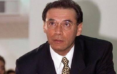 Jamil Mahuad Piden extradicin de expresidente Jamil Mahuad El Diario