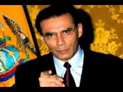 Jamil Mahuad JAMIL MAHUAD YouTube