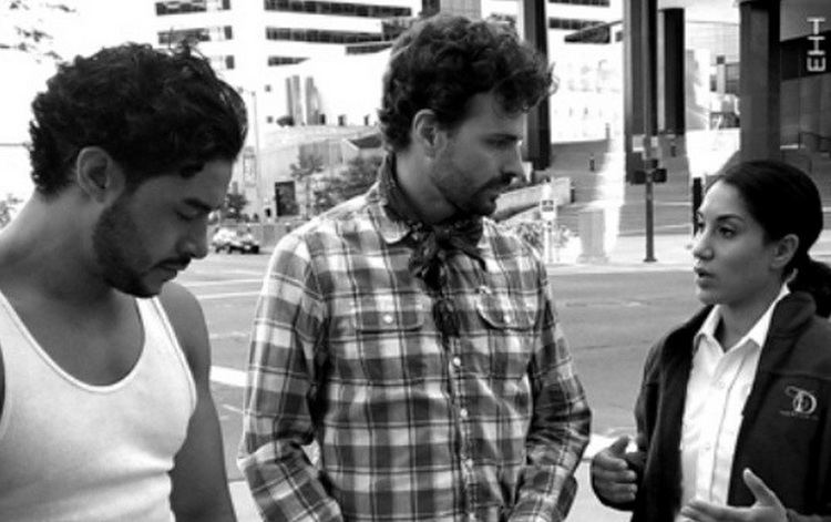 Jamin Winans Jamin Winans Futuristic Films