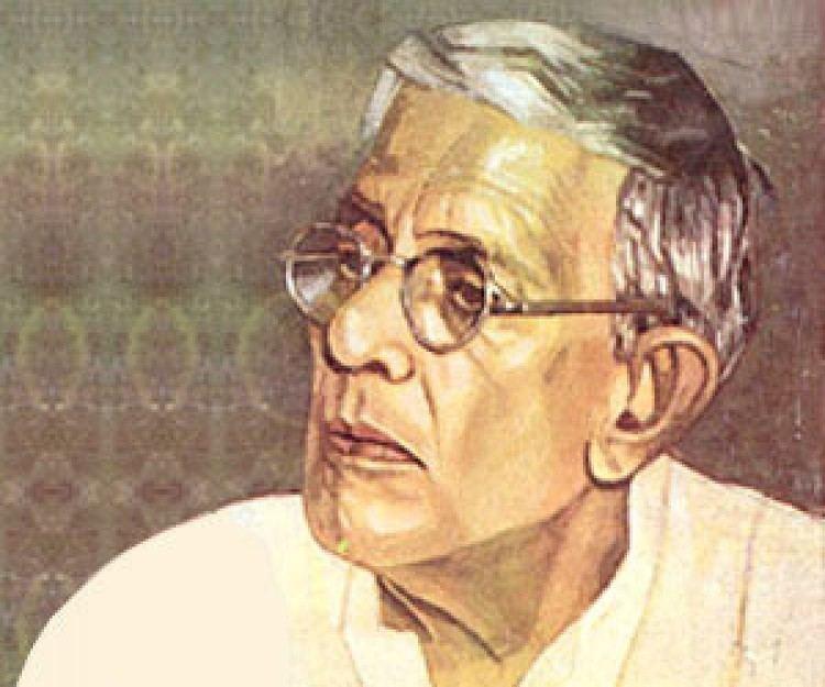 Jamini Roy Paintings of Jamini Roy