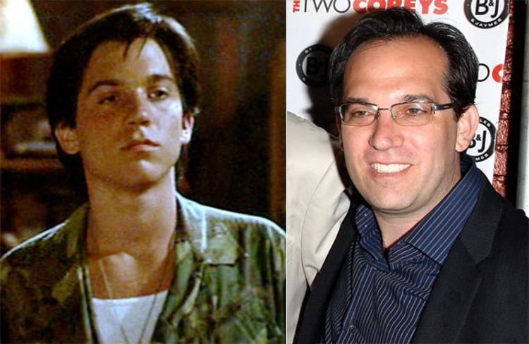 Jamison Newlander The Lost Boys Where are they now slide 6 NY Daily News