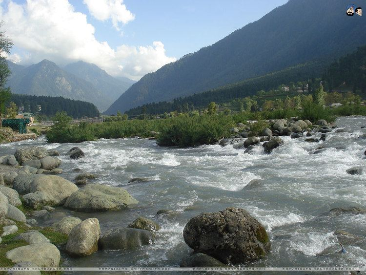 Jammu and Kashmir Beautiful Landscapes of Jammu and Kashmir