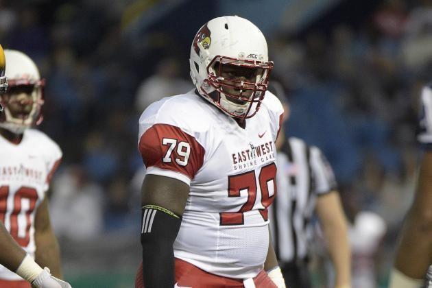 Jamon Brown Jamon Brown to St Louis Rams Full DraftPick Breakdown