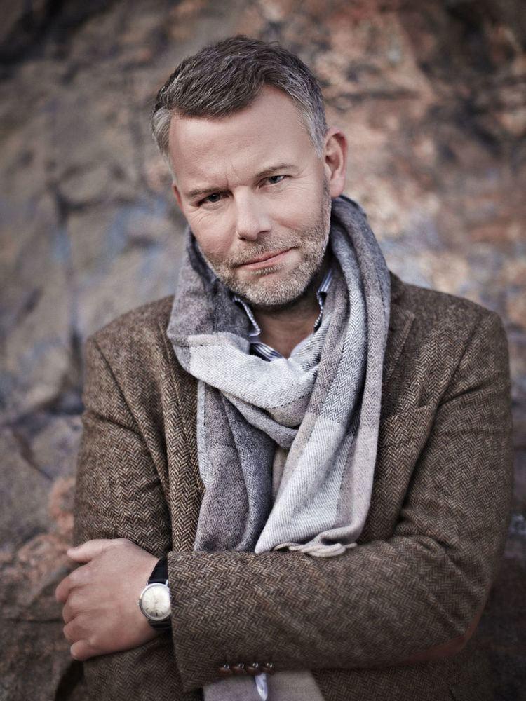Jan Arnald