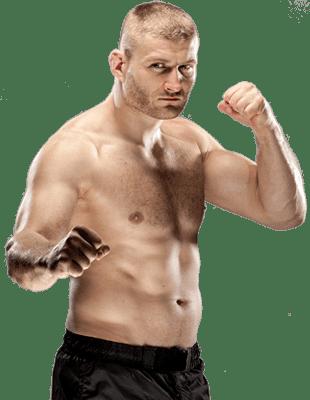 Jan Błachowicz KSW Martial Arts Confrontation Offical KSW Federation website