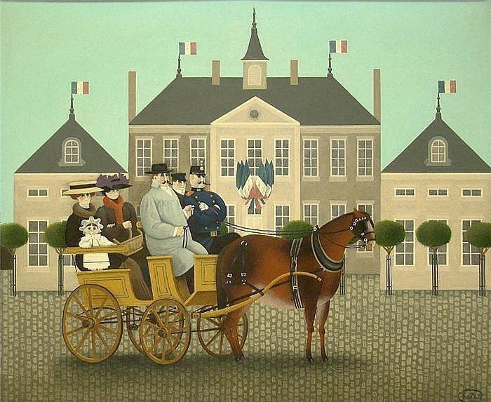 Jan Balet Jan B Balet Works on Sale at Auction Biography