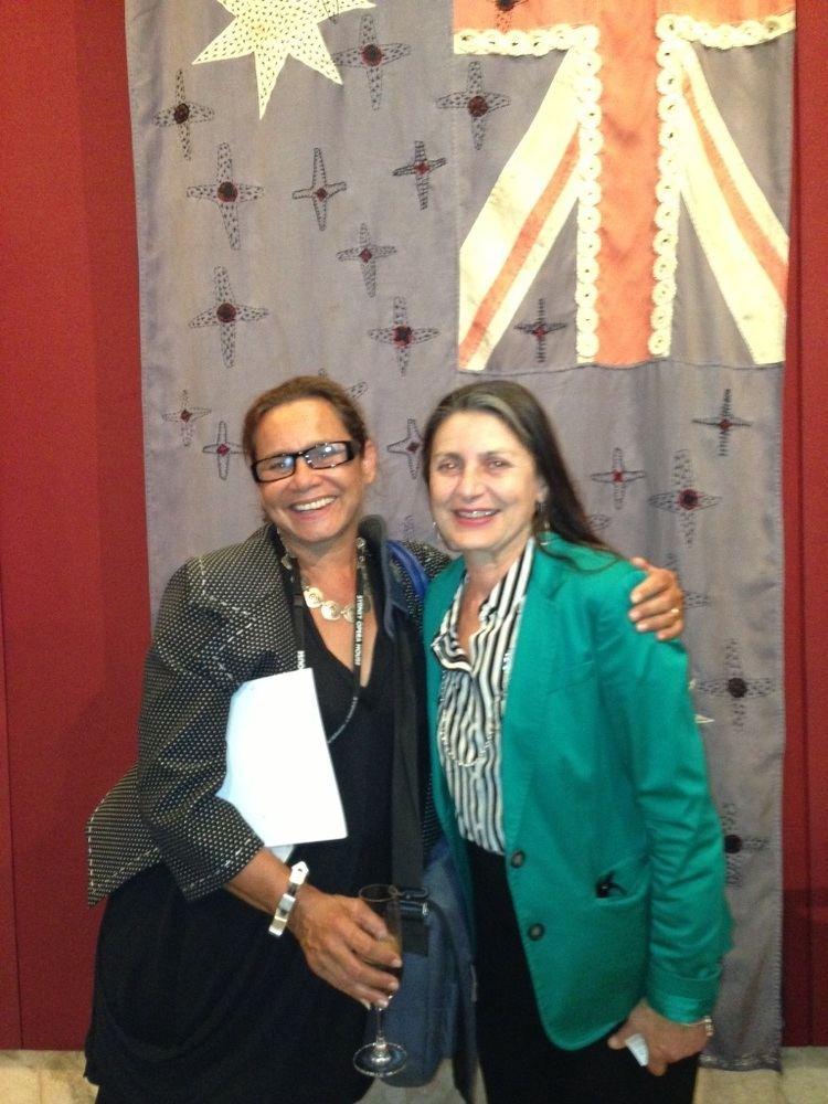 Jan Barham Aboriginal Affairs Archives Jan Barham