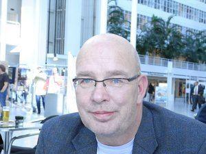 Jan Boersma Jan Boersma Vakbeweging moet zichtbaar zijn op werkvloer