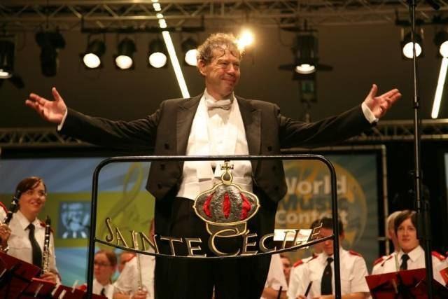 Jan Cober Koninklijke Harmonie Sainte Ccile Eijsden Muzikale