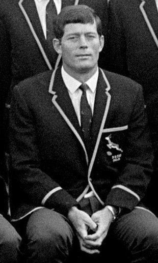Jan Ellis Springbok rugby legend Jan Ellis dies Live Rugby ESPN Scrum