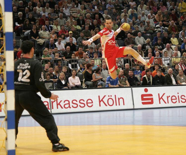 Jan Filip (handballer) Jan Filip Handballspieler Wikipedia