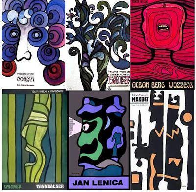 Jan Lenica gdf2007 emILYJAN LENICA