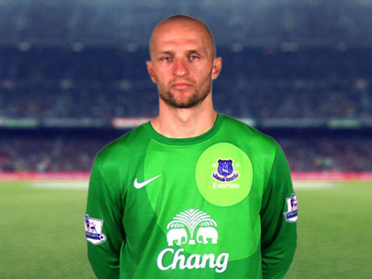 Jan Mucha Jan Mucha SK Slovan Bratislava Player Profile Sky
