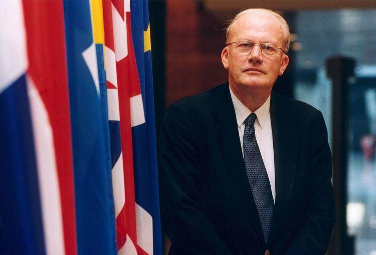 Jan Mulder (politician)