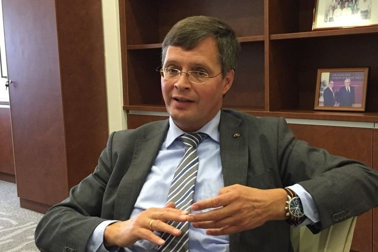 Jan Peter Balkenende Business is about creating social value Jan Peter Balkenende News