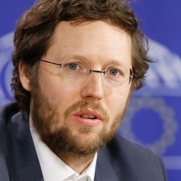Jan Philipp Albrecht JAN PHILIPP ALBRECHT POLITICO