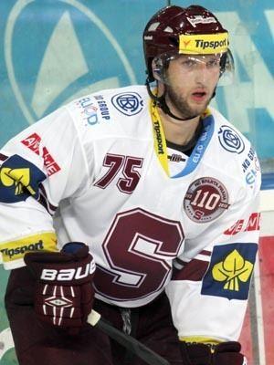Jan Piskáček HC Sparta Praha Klubovm statistikm kraluj Piskek a Ton
