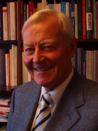 Jan Ramberg Professor Jan Ramberg