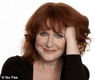 Jan Ravens BBC to launch comedy with Jan Ravens as Theresa May Daily Mail Online