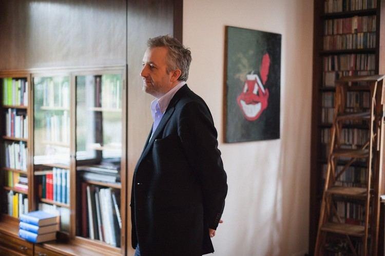 Jan Schmidt-Garre philomene magers Freunde von Freunden