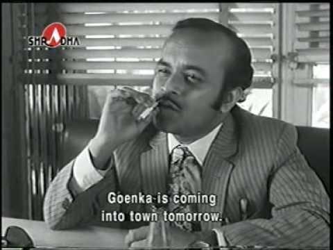 Jana Aranya Satyajit Rays Movie Jana Aranya The Middleman Part 11 YouTube