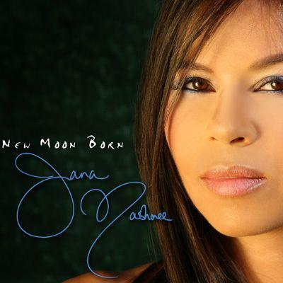 Jana Mashonee Jana Mashonee New Moon Born New Music Songs amp Albums 2015
