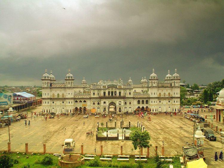 Janakpur, Nepal travelnewsnepalcomwpcontentuploads201505jan