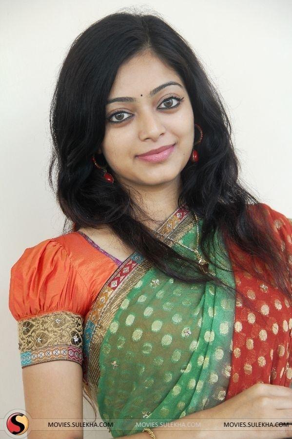 Janani Iyer Janani is Keralabound Janani IyerMovies