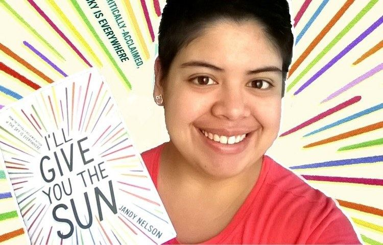 Jandy Nelson Book Review I39ll Give You the Sun by Jandy Nelson YouTube