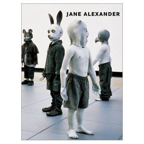 Jane Alexander (artist) African Success Biography of Jane ALEXANDER