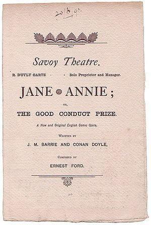 Jane Annie httpsuploadwikimediaorgwikipediaenthumb1