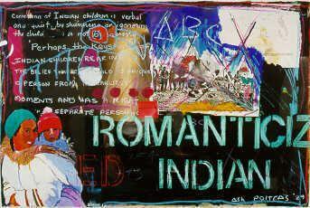 Jane Ash Poitras Jane Ash Poitras at the ROM Urban Native Magazine Pop