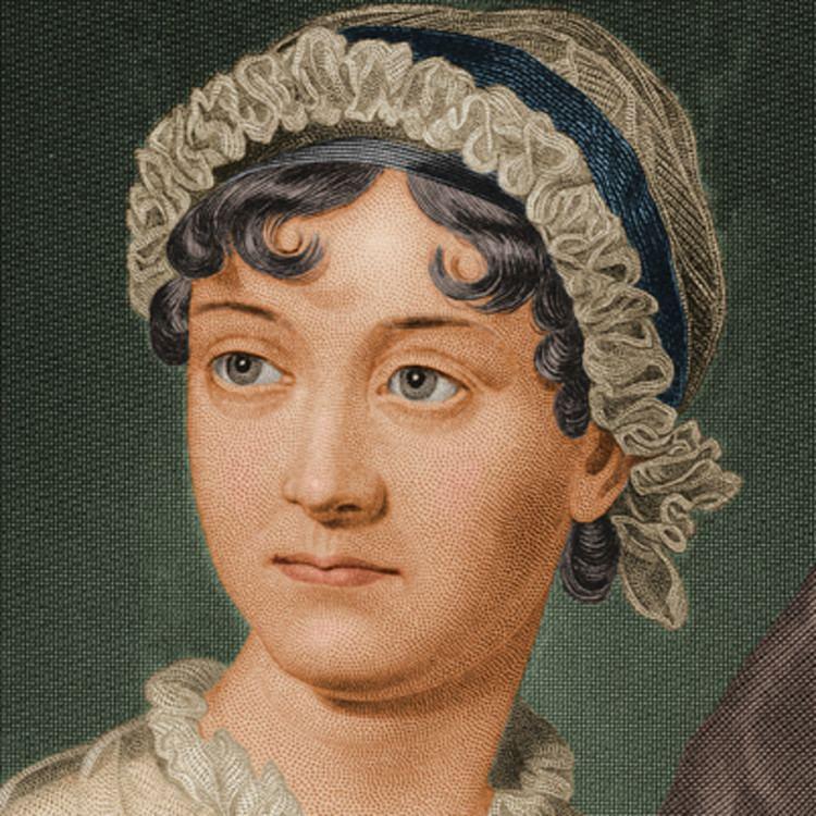 Jane Austen httpswwwbiographycomimagetshareMTE1ODA0O