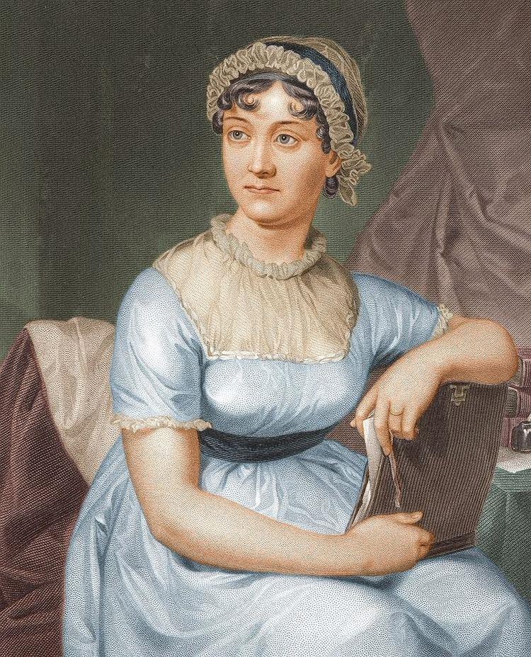Jane Austen Georgian society in Jane Austen39s novels Wikipedia the