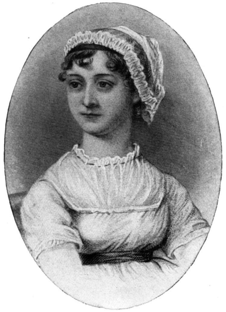 Jane Austen Talk Like Jane Austen Day