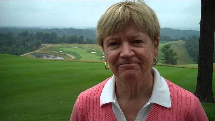 Jane Blalock Jane Blalock talks about the American Heart Association
