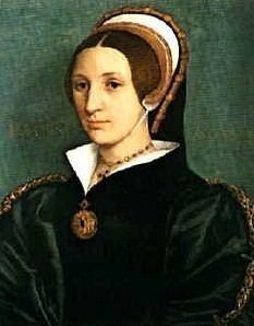 Jane Boleyn, Viscountess Rochford
