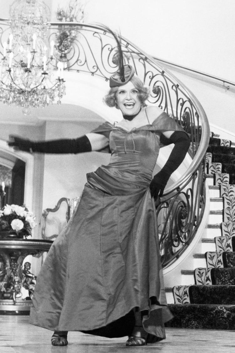 Jane Connell Broadway Star Jane Connell Dies at 87 Hollywood Reporter