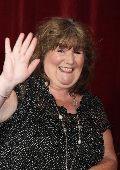 Jane Cox Jane Cox Photos British Soap Awards 2010 Outside