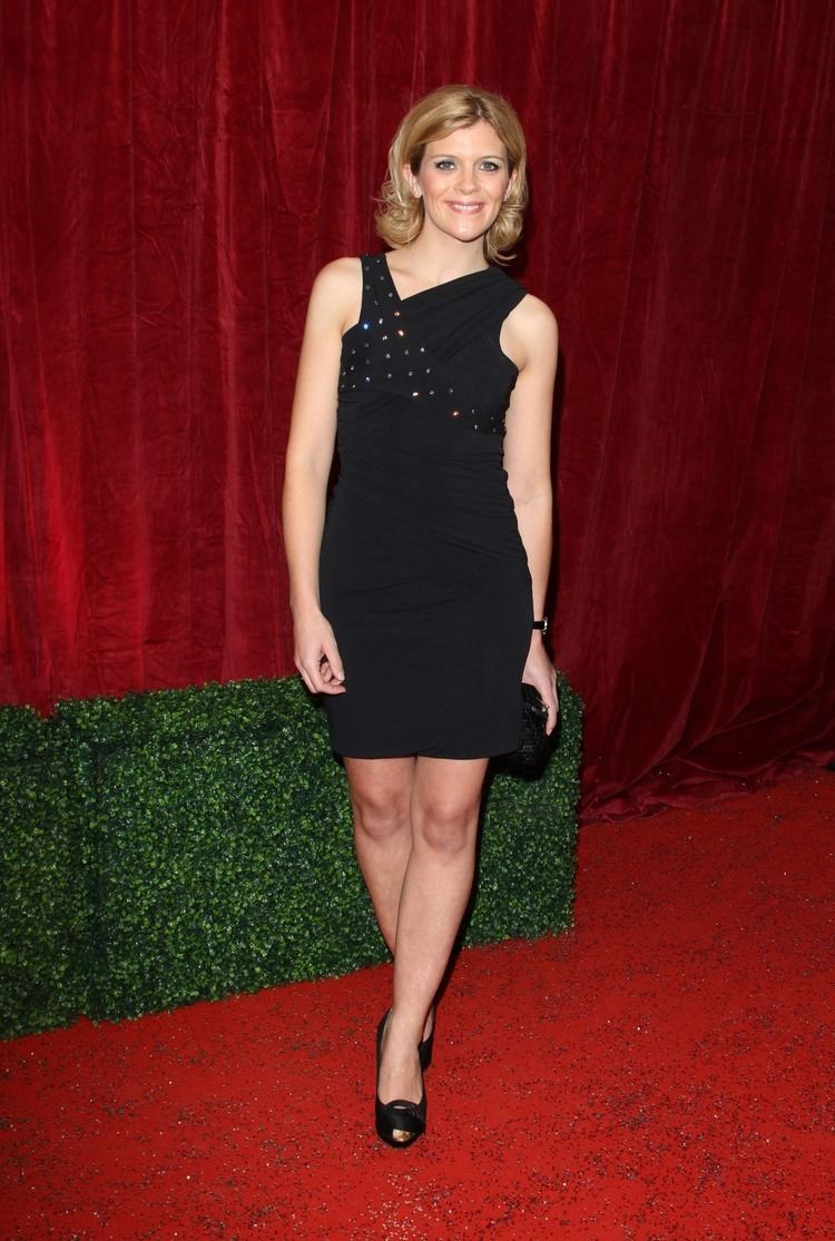 Jane Danson Jane Danson British Soap Awards 2012 Photo 12