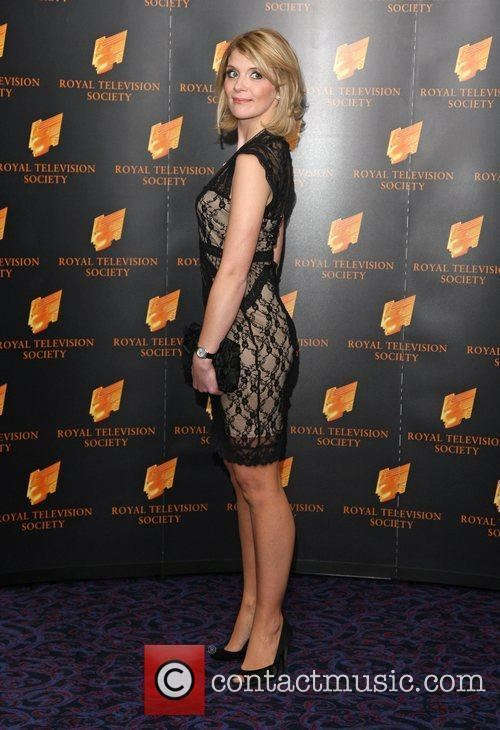 Jane Danson Jane Danson The RTS Programme Awards 2012 Arrivals 9