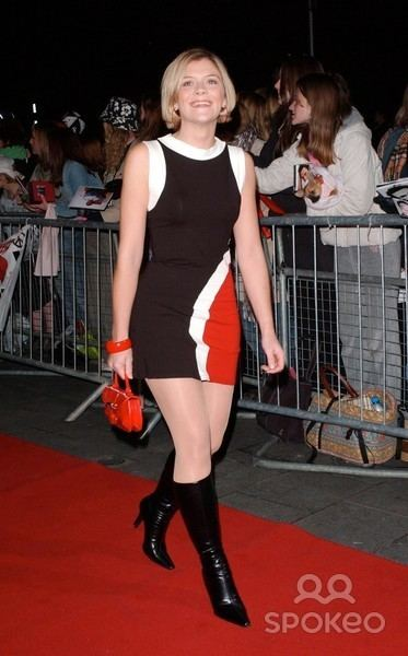 Jane Danson Jane Danson Photos 20031026 London United Kingdom