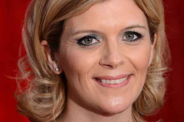 Jane Danson Coronation Street actress Jane Danson talks about growing