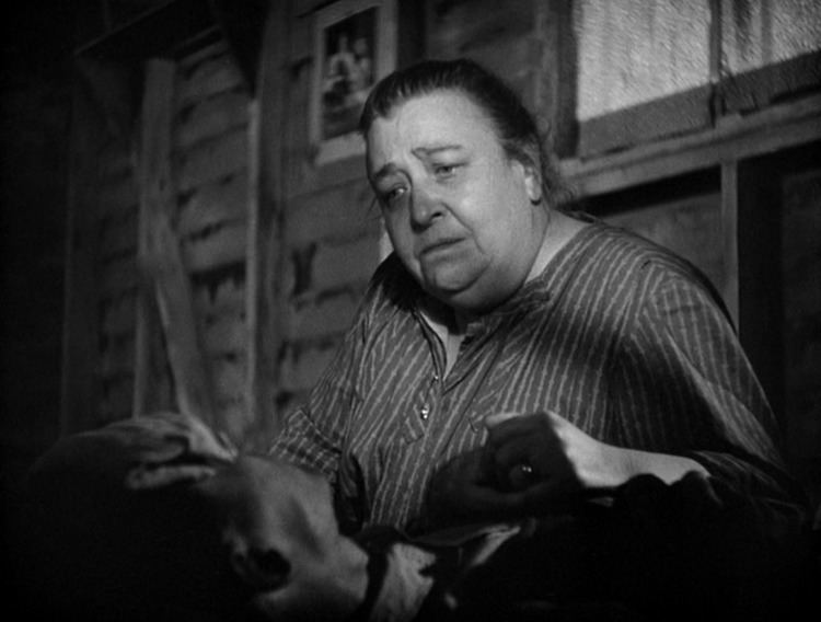 Jane Darwell StinkyLulu Jane Darwell in The Grapes of Wrath 1940 Supporting