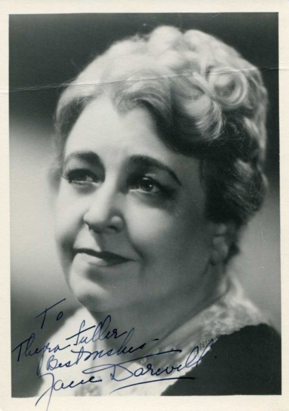 Jane Darwell 22 best GWTW Jane Darwell actress images on Pinterest The grapes